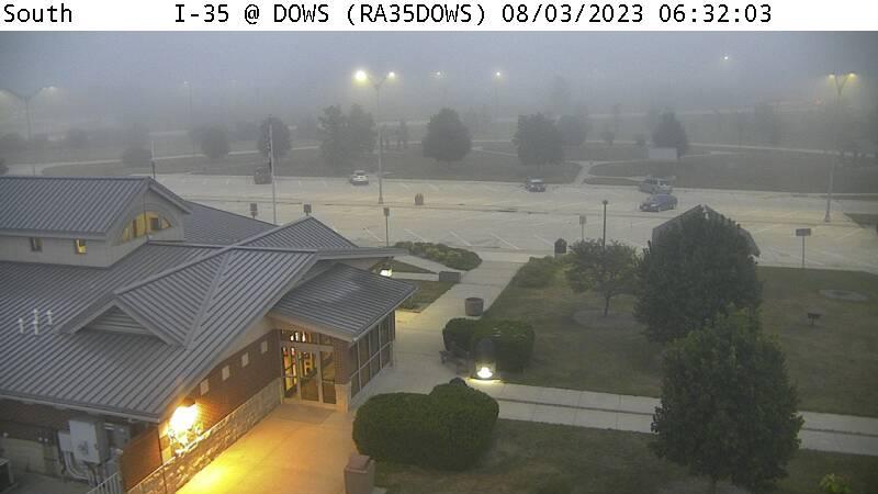 RA35DOWS - Car Parking