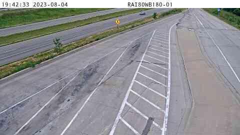 RA80WB180 - Exit