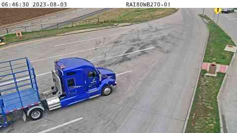RA80WB270 - Exit